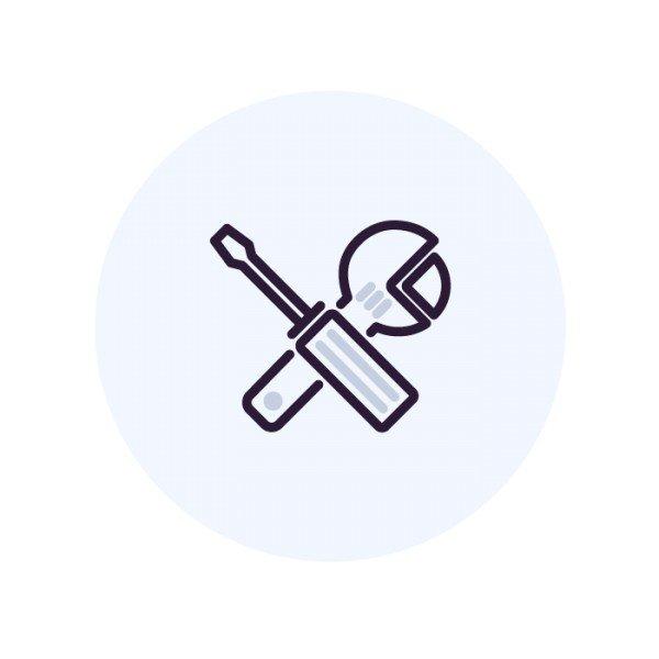 Ремонт предфильтра при отсутствии гарантии сервисной службы